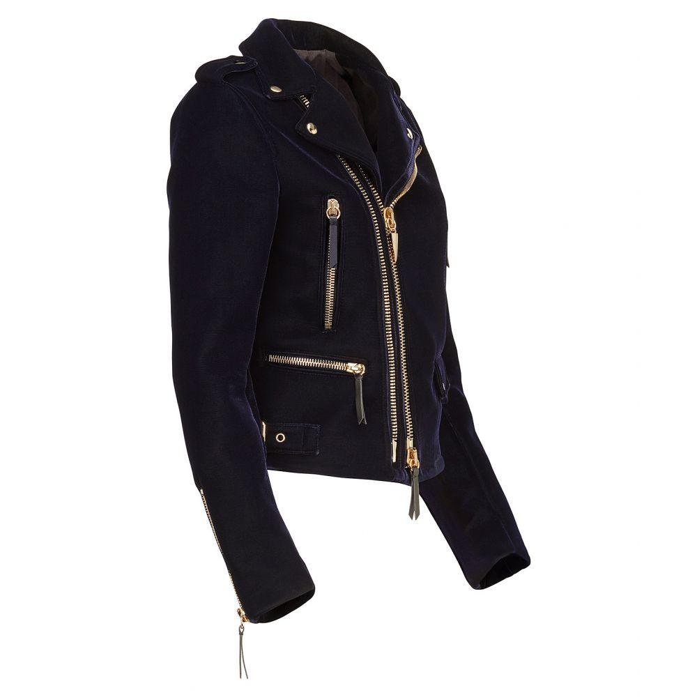 ZIGGY - Blue - Jackets