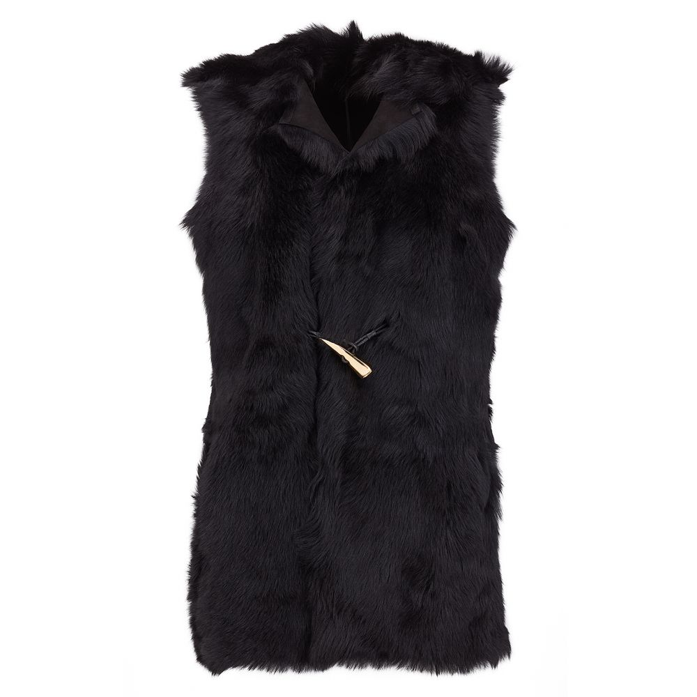 RUBY - Black - Coats