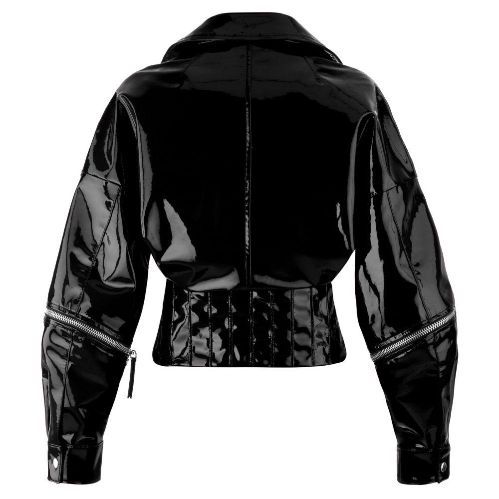AUTUMN - Black - Jackets