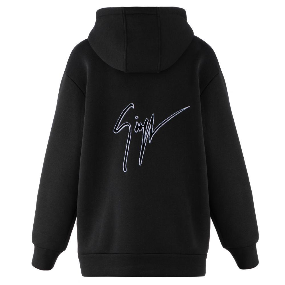 NORWOOD - Black - Jackets