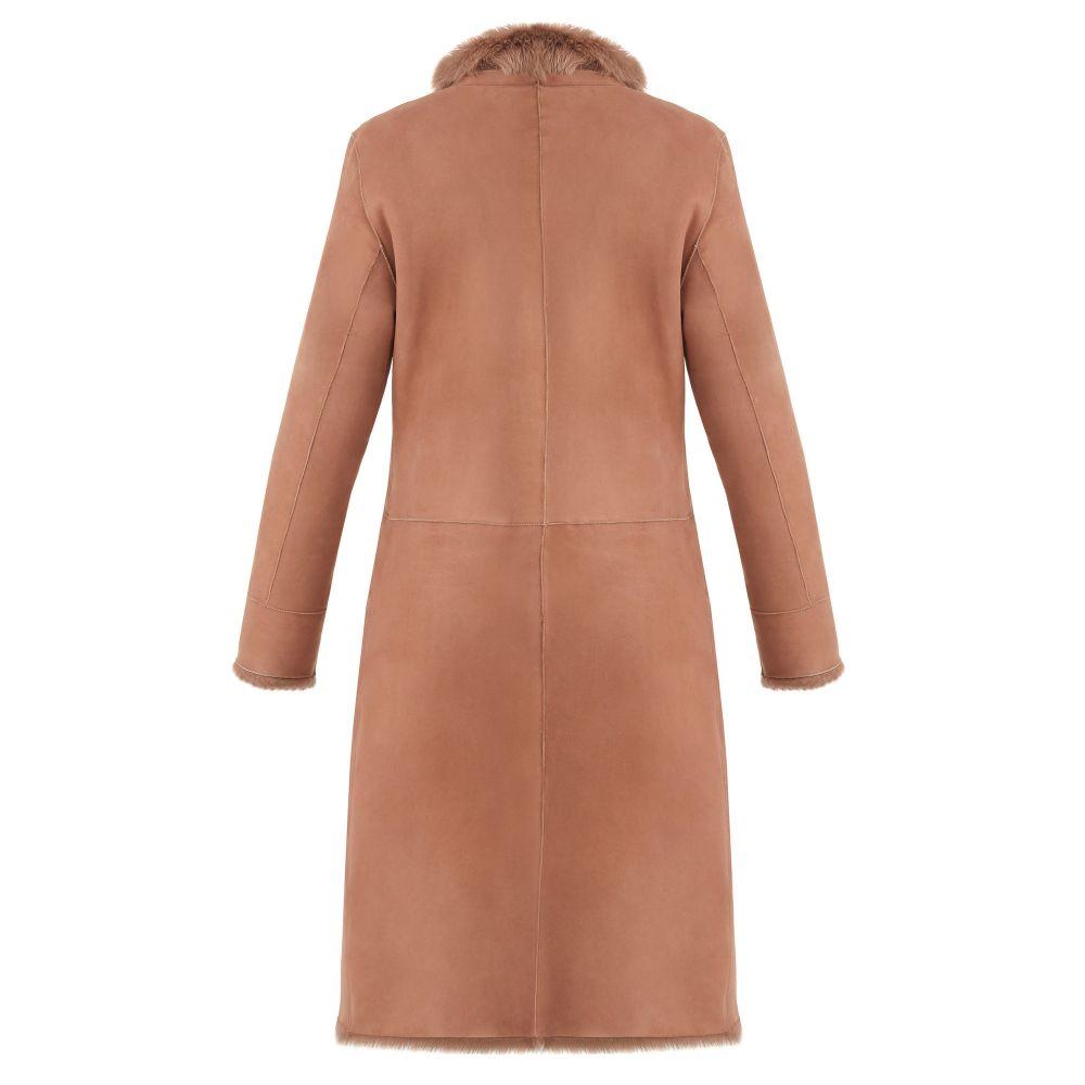 ANNIE - Pink - Coats