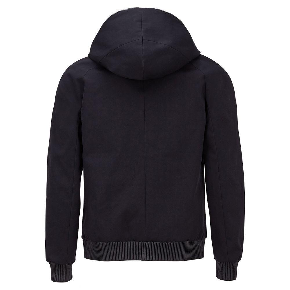 REY - Black - Jackets