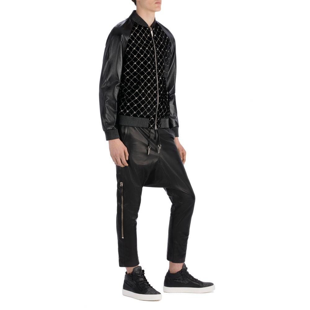 REGAL G - Black - Jackets
