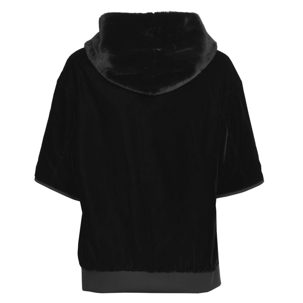 RYKER - BLack - Jackets
