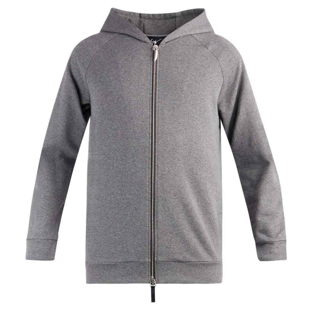 NORWOOD - Grey - Jackets