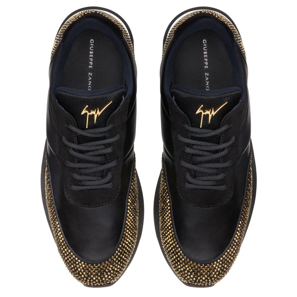 JIMI RUNNING - Low top sneakers