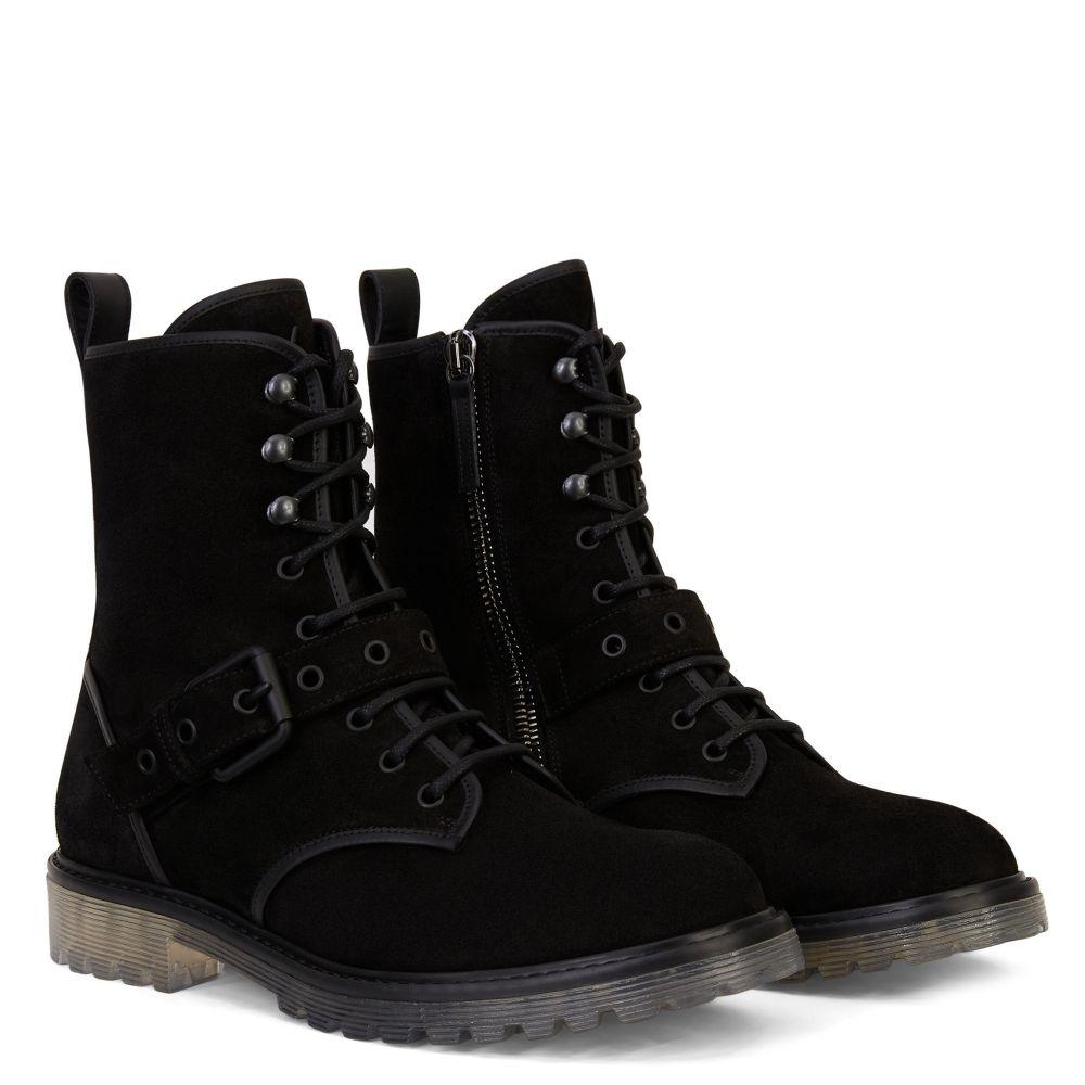 ARGO WINTER - Black - Boots