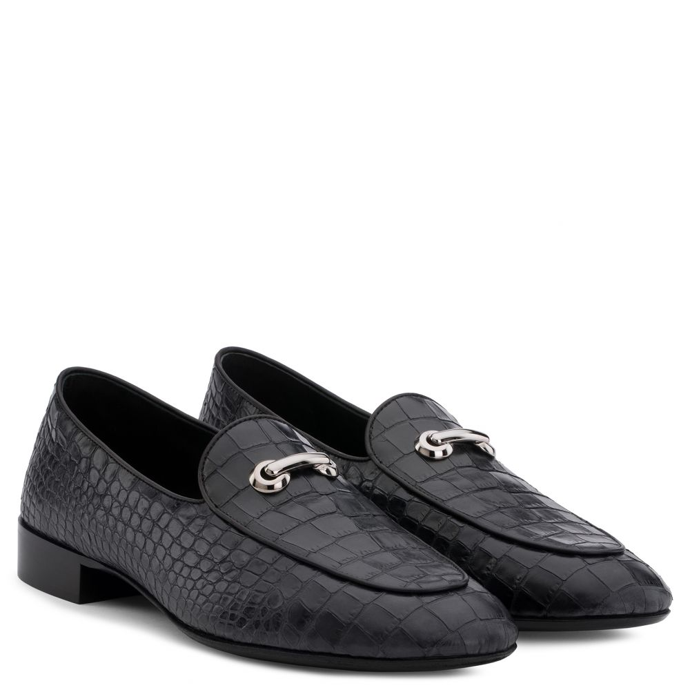 ARCHIBALD CLASSIC - Black - Loafers