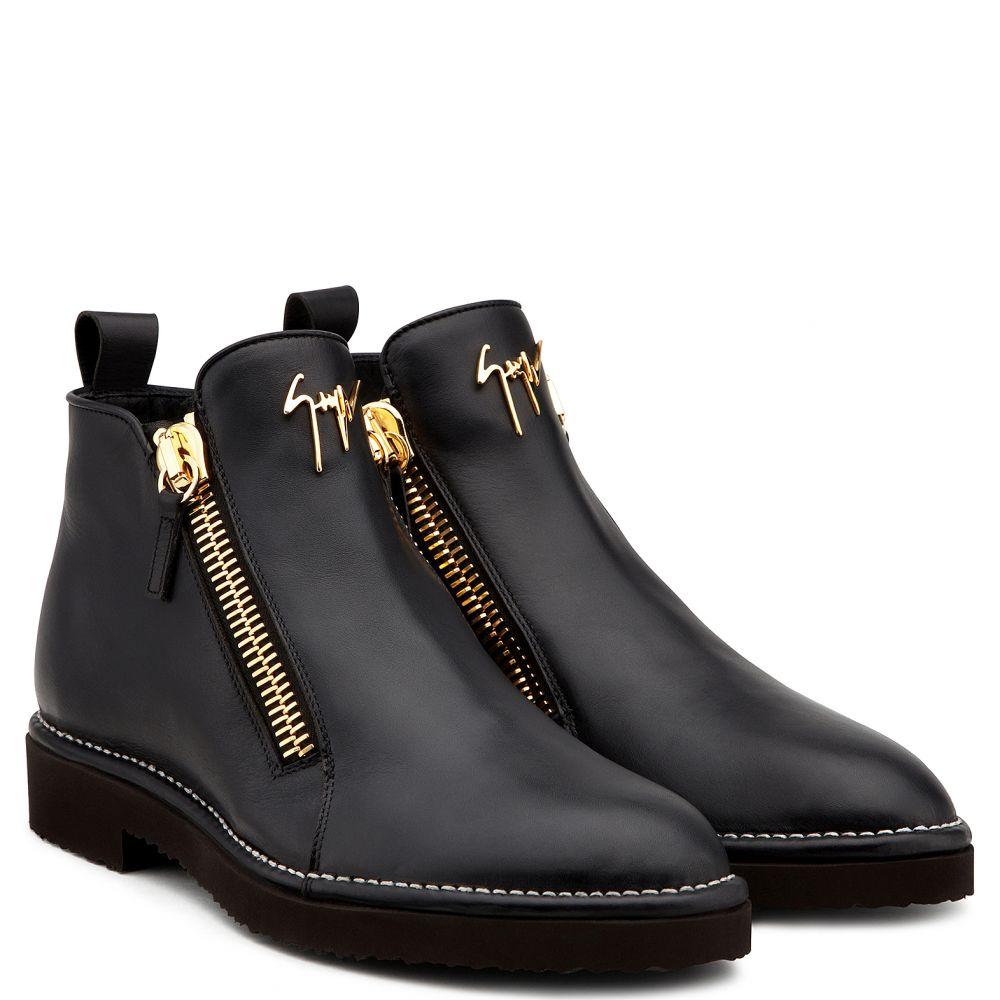 AUSTIN - Black - Boots