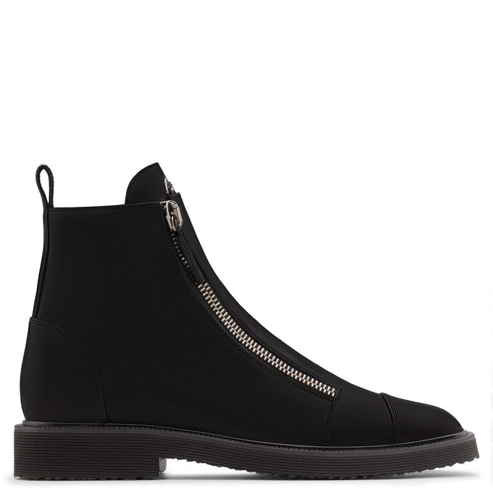JEROME - Black - Boots