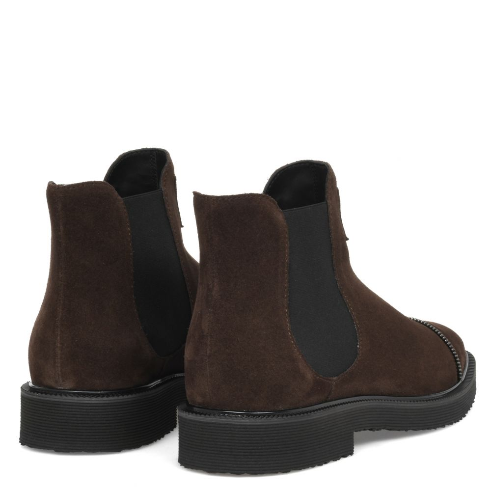JAKY - Brown - Boots