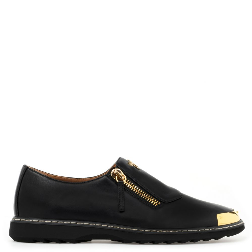 COOPER - Black - Loafers