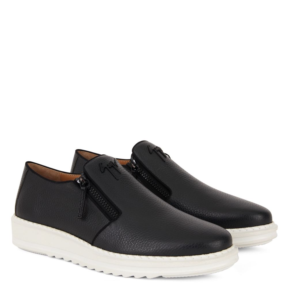 COOPER - Grey - Loafer
