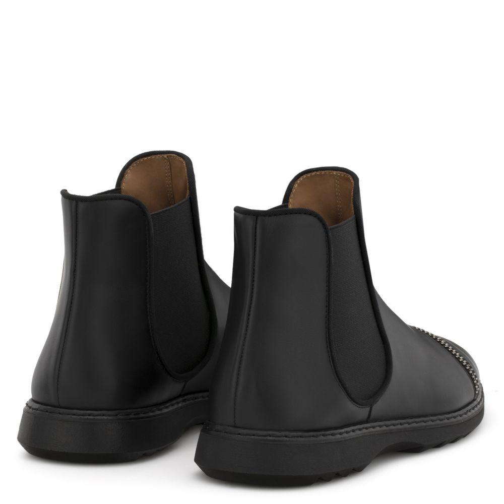 JAKY - Black - Boots