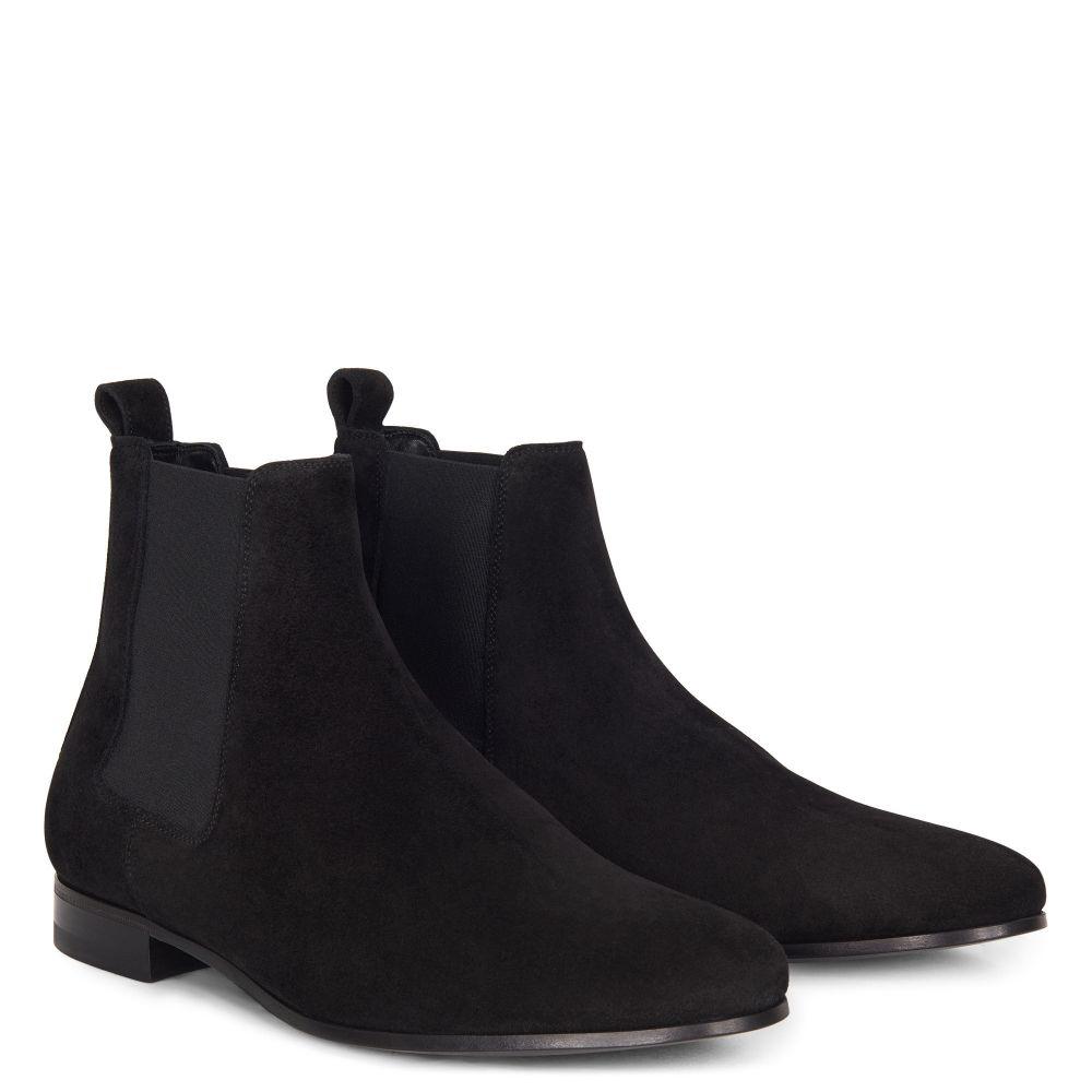 ELIGIO - Black - Boots