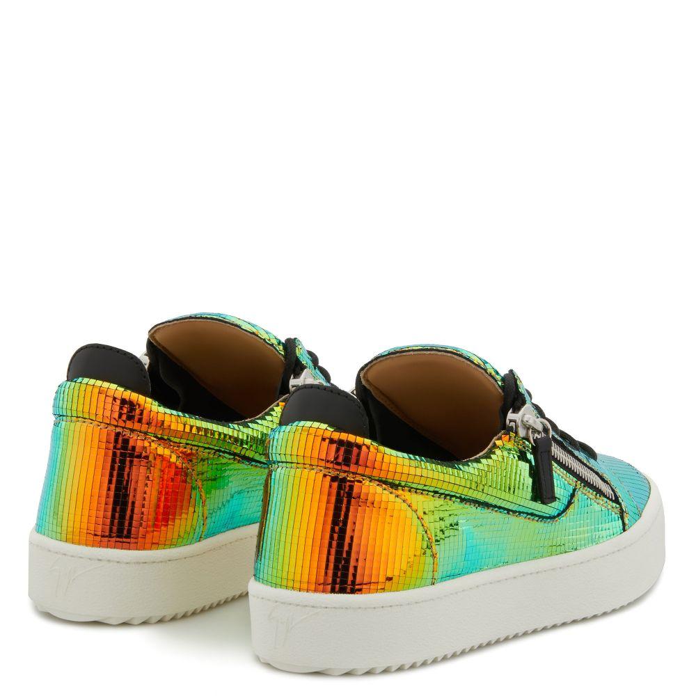 FRANKIE - Multicolore - Sneaker basse