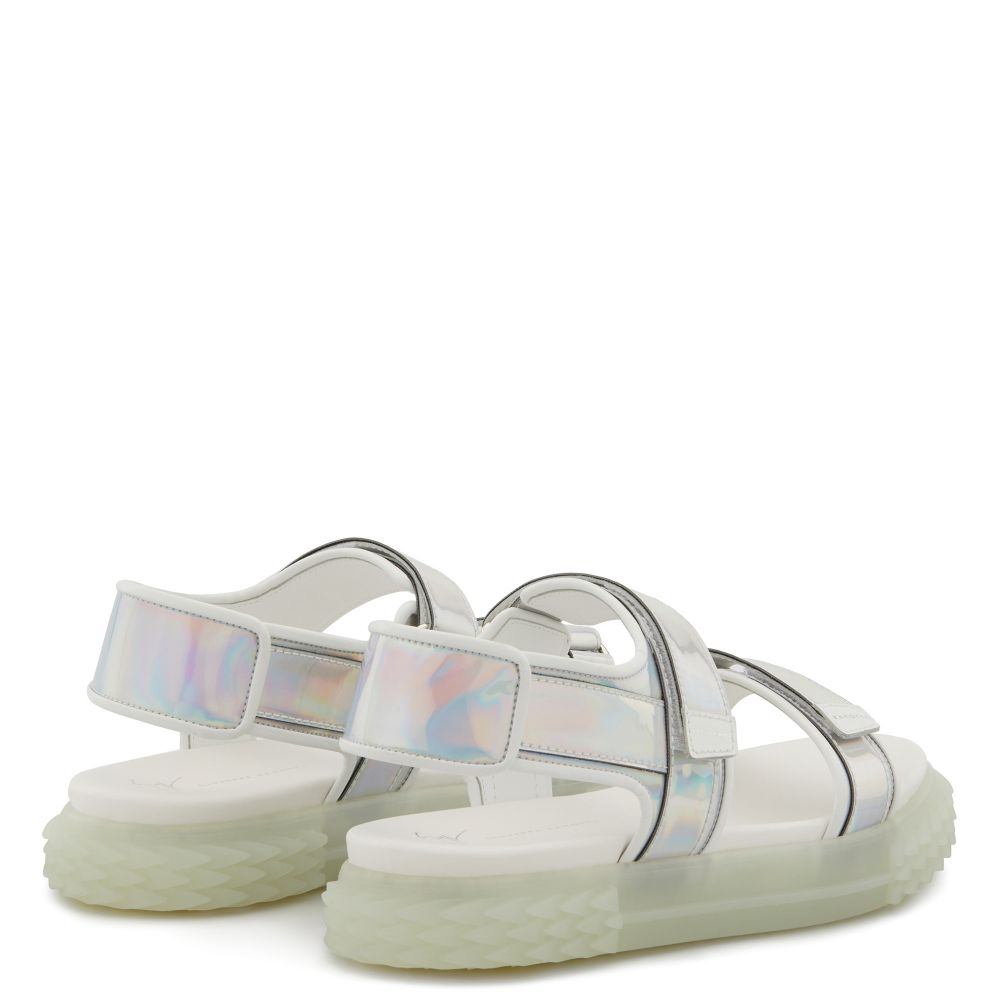 BLABBER GUMMY - Multicolor - Sandals