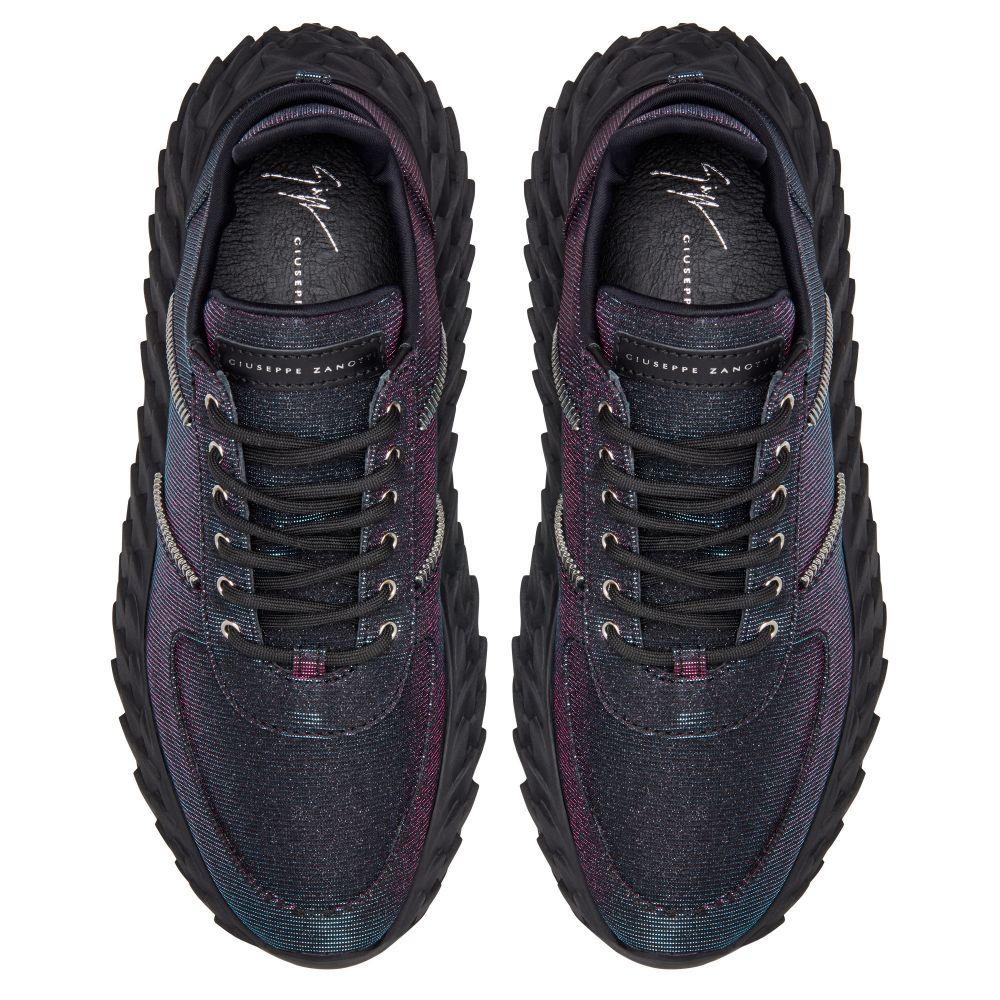URCHIN - Multicolor - Low top sneakers