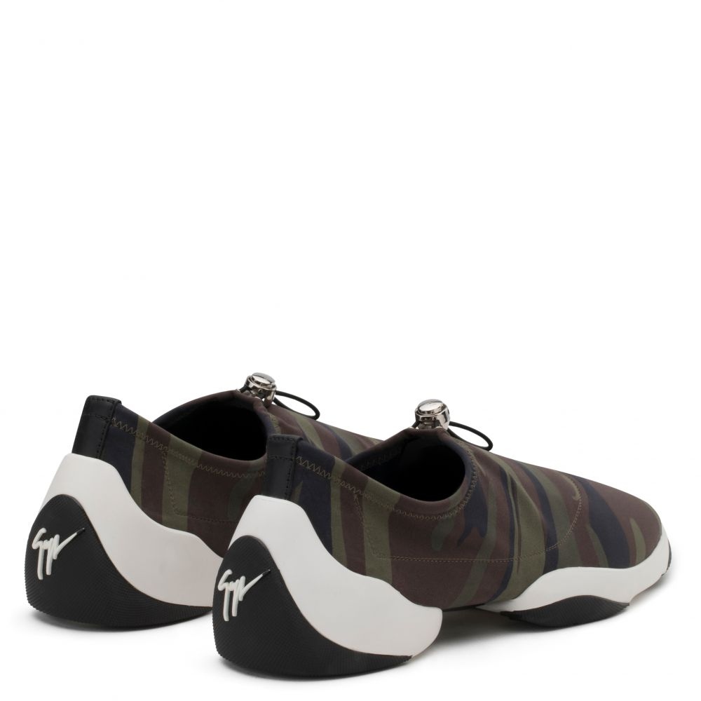 LIGHT JUMP LT1 - Multicolore - Slip On