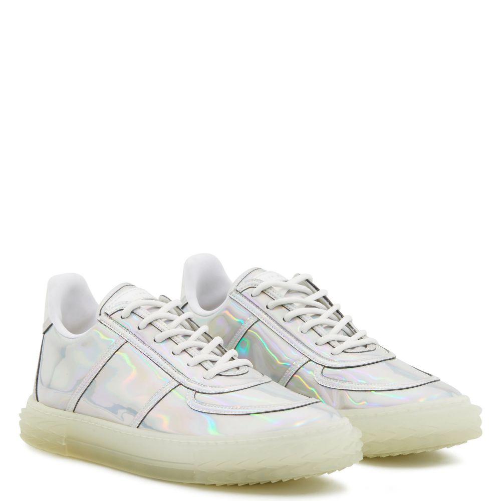 BLABBER JELLYFISH - Multicolor - Low top sneakers