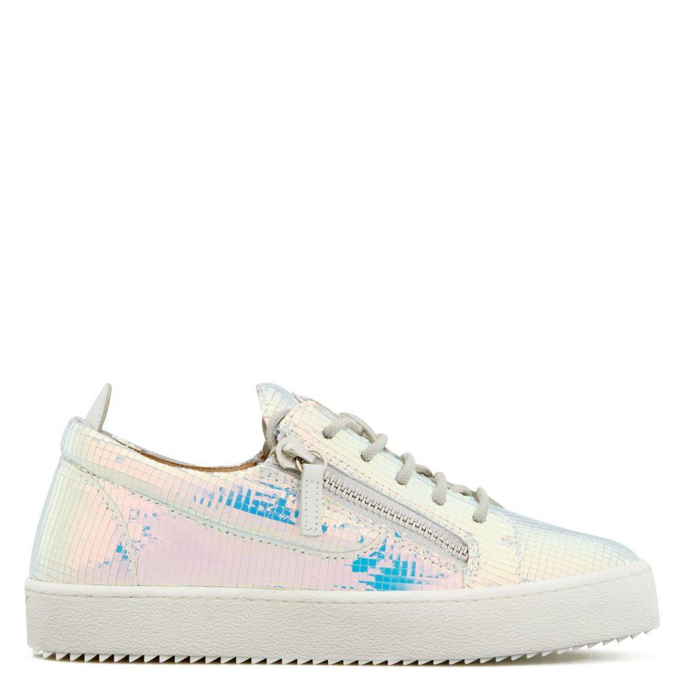GAIL - Multicolor - Low top sneakers