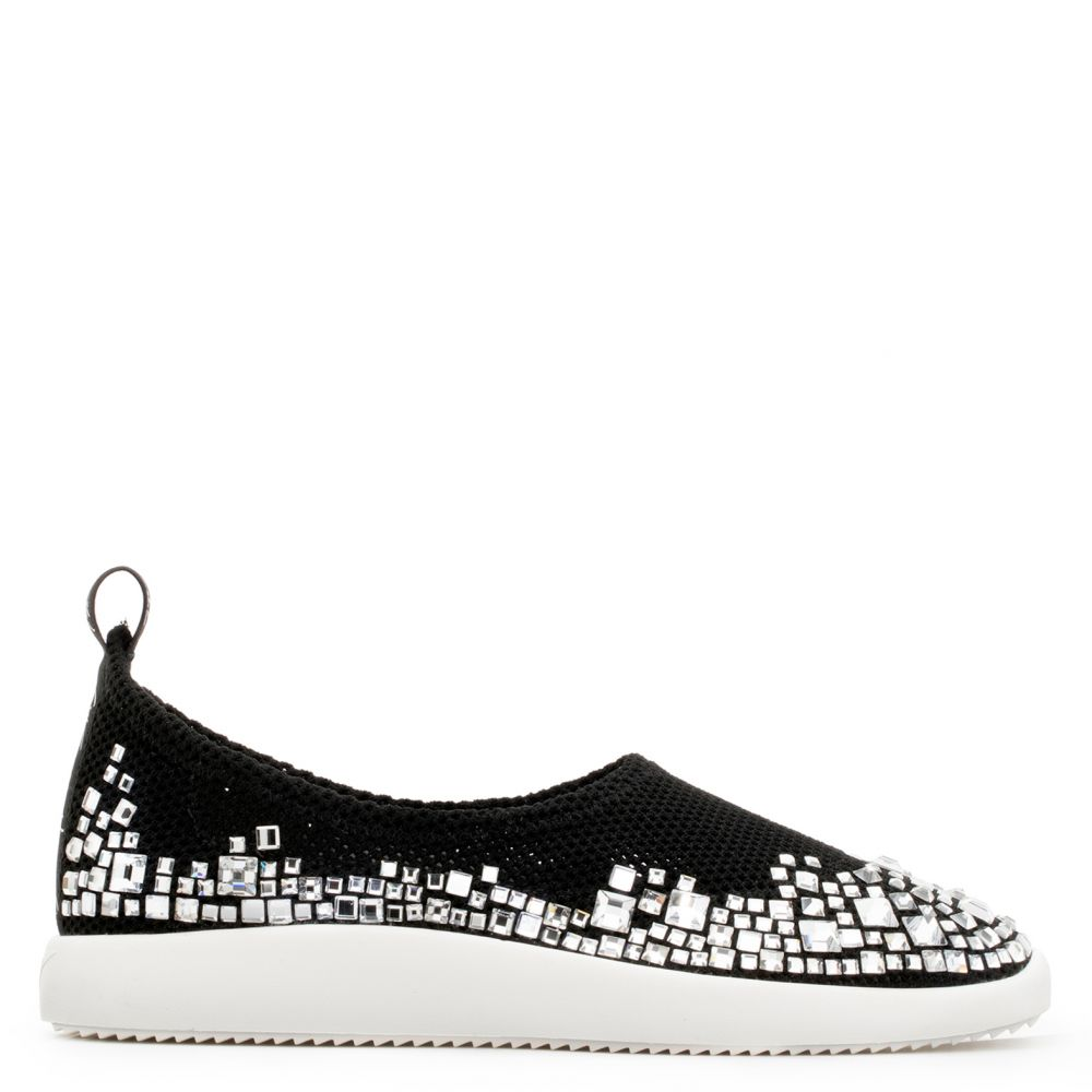 MIRRORING - Black - Slip ons
