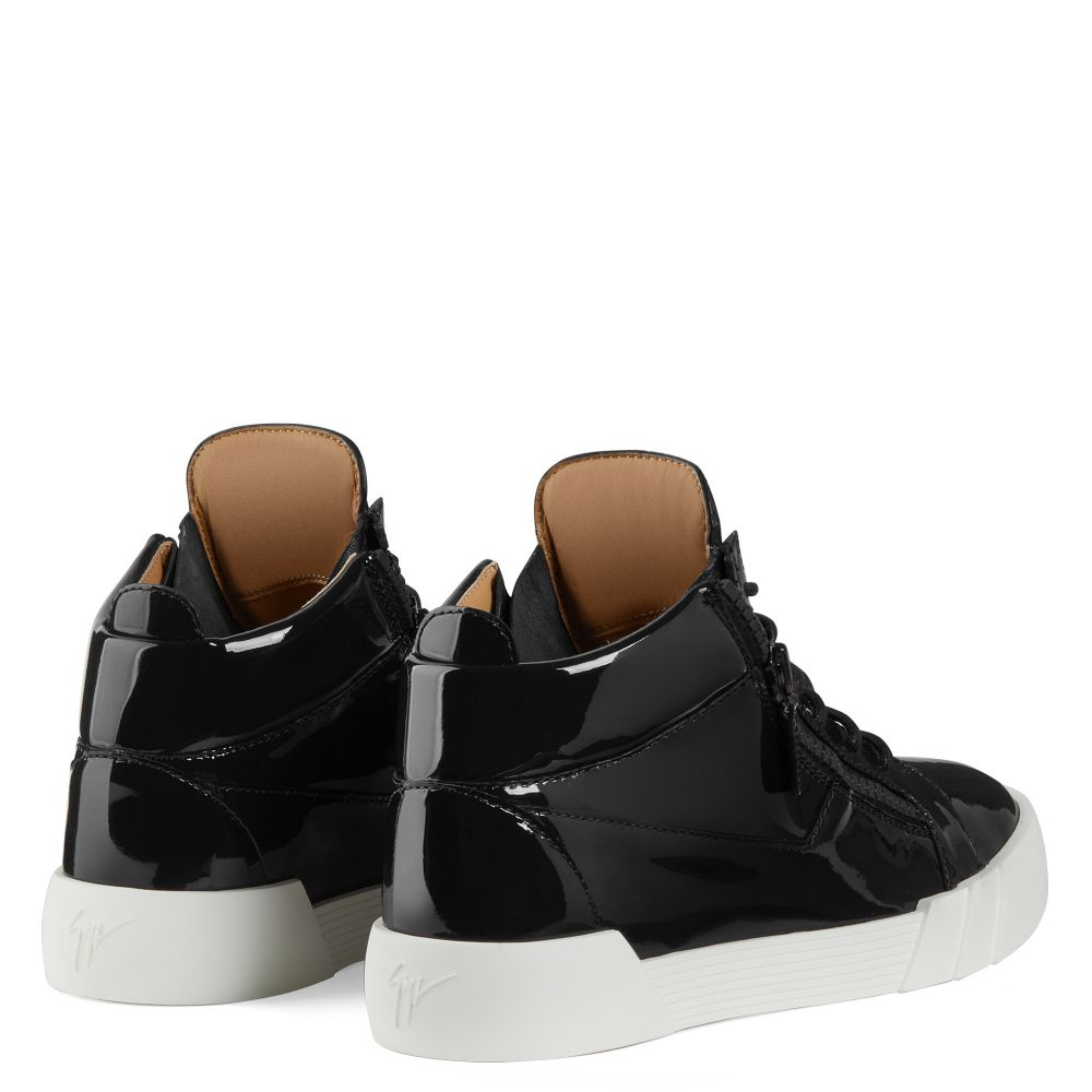 THE SHARK 5.0 MID - Mid top sneakers