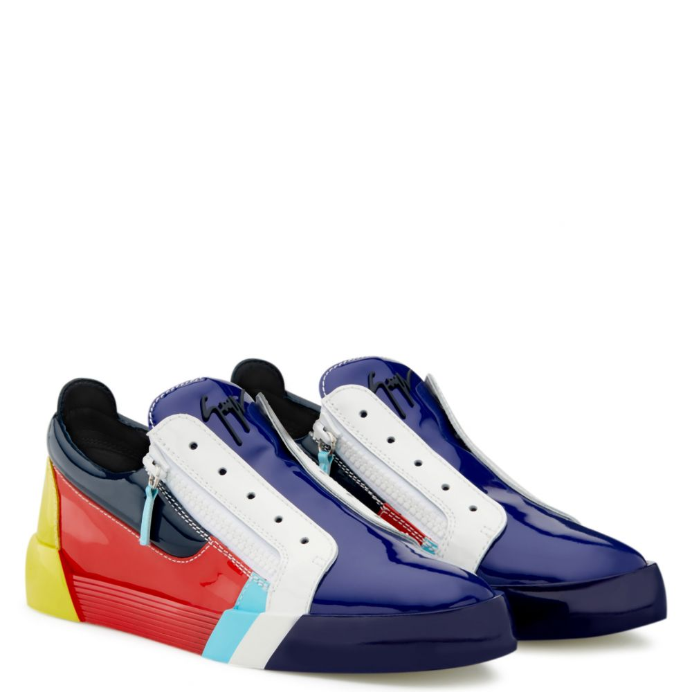 RNBW - Multicolor - Low top sneakers