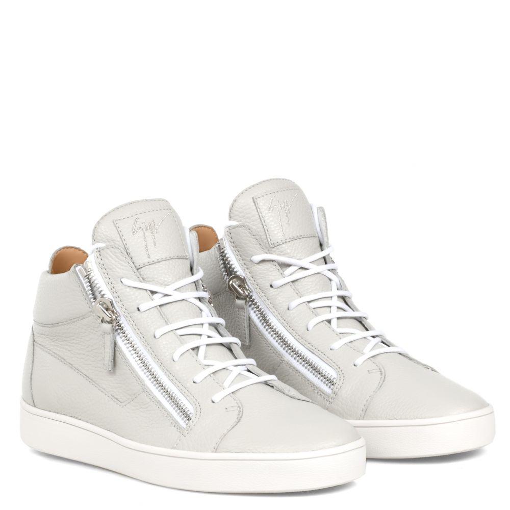 KRISS - Rose - Sneakers montante