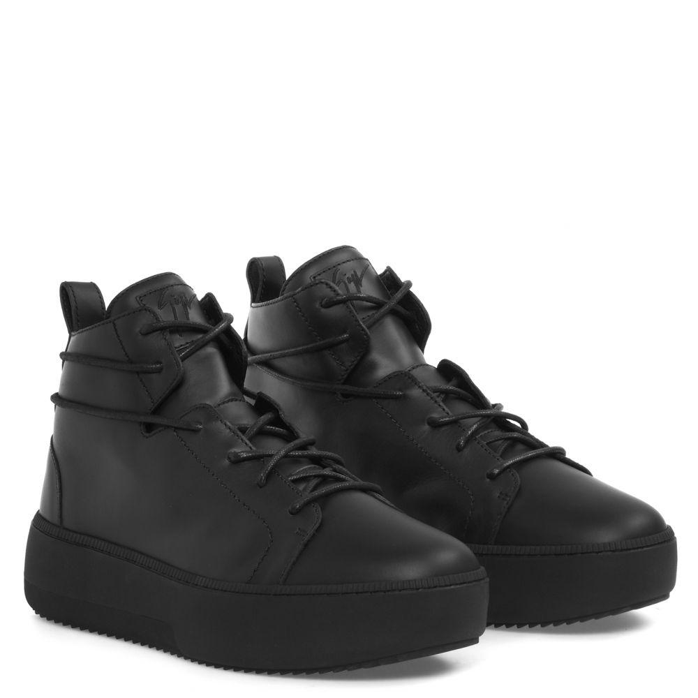 NICKI - Mid top sneakers