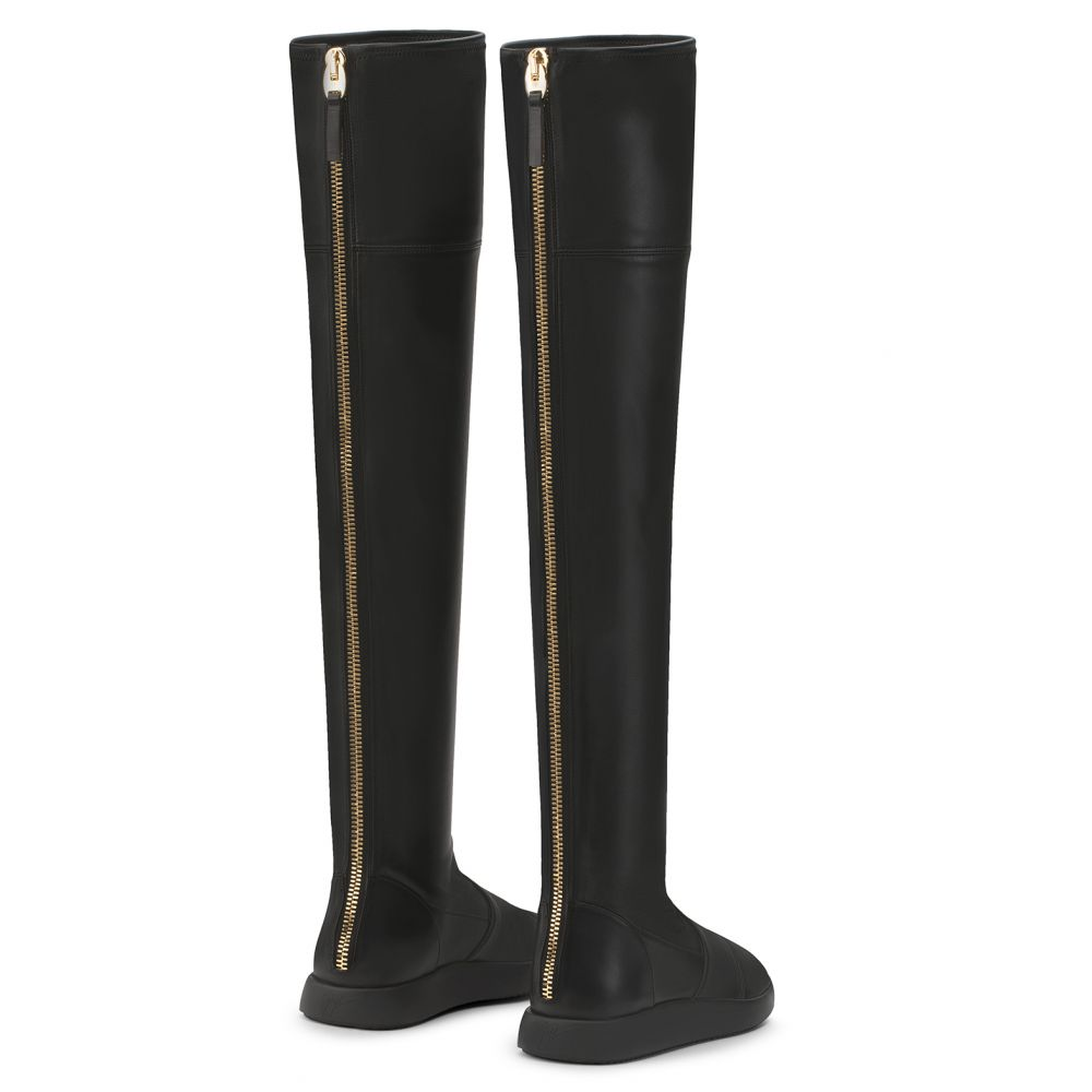 SIENNA - Black - Boots