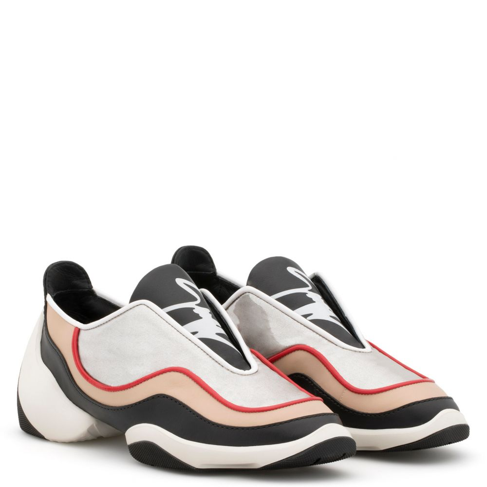 LIGHT JUMP LTS2 - Multicolore - Slip On