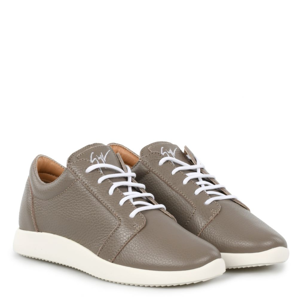 CORY - Grey - Low top sneakers