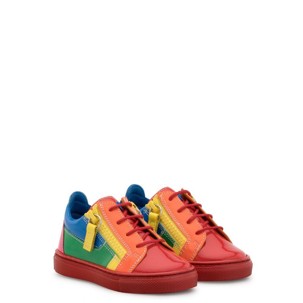 RNBW JR. - Multicolore - Sneakers basses