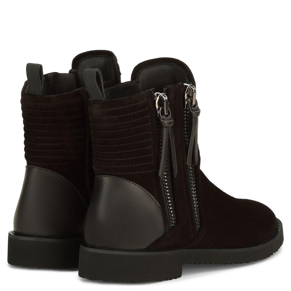 ZIGI - Nero - Stivali